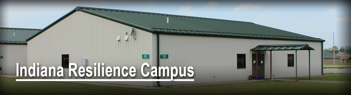 Header Image- Indiana Resilience Campus