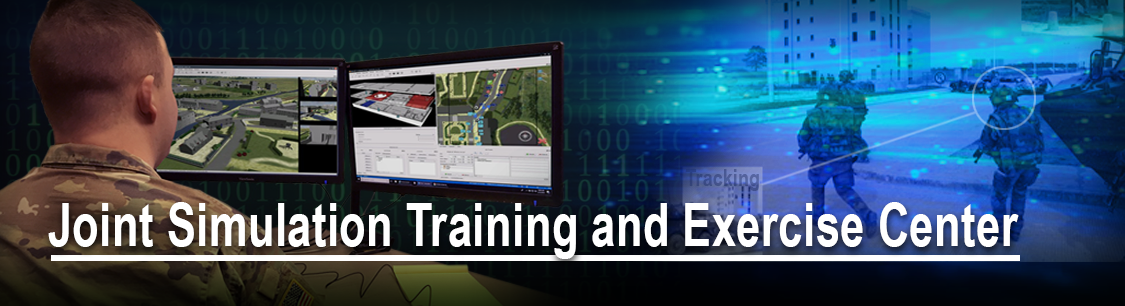 Header image- JSTEC training- view of computer monitor images